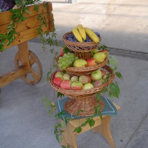 Obst- und Gemüsemarkt - 19. September 2009